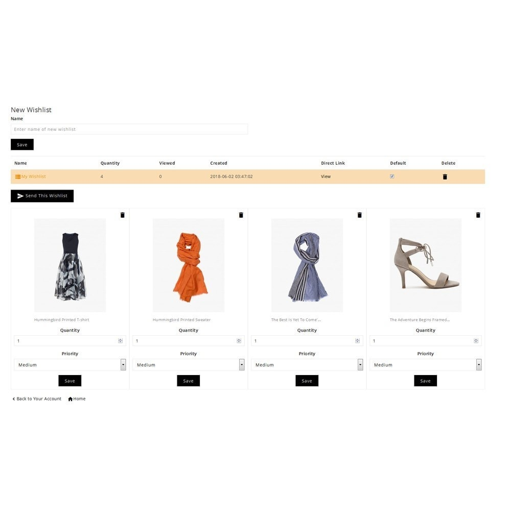 theme - Mode & Chaussures - Addict Fashion Store - 10