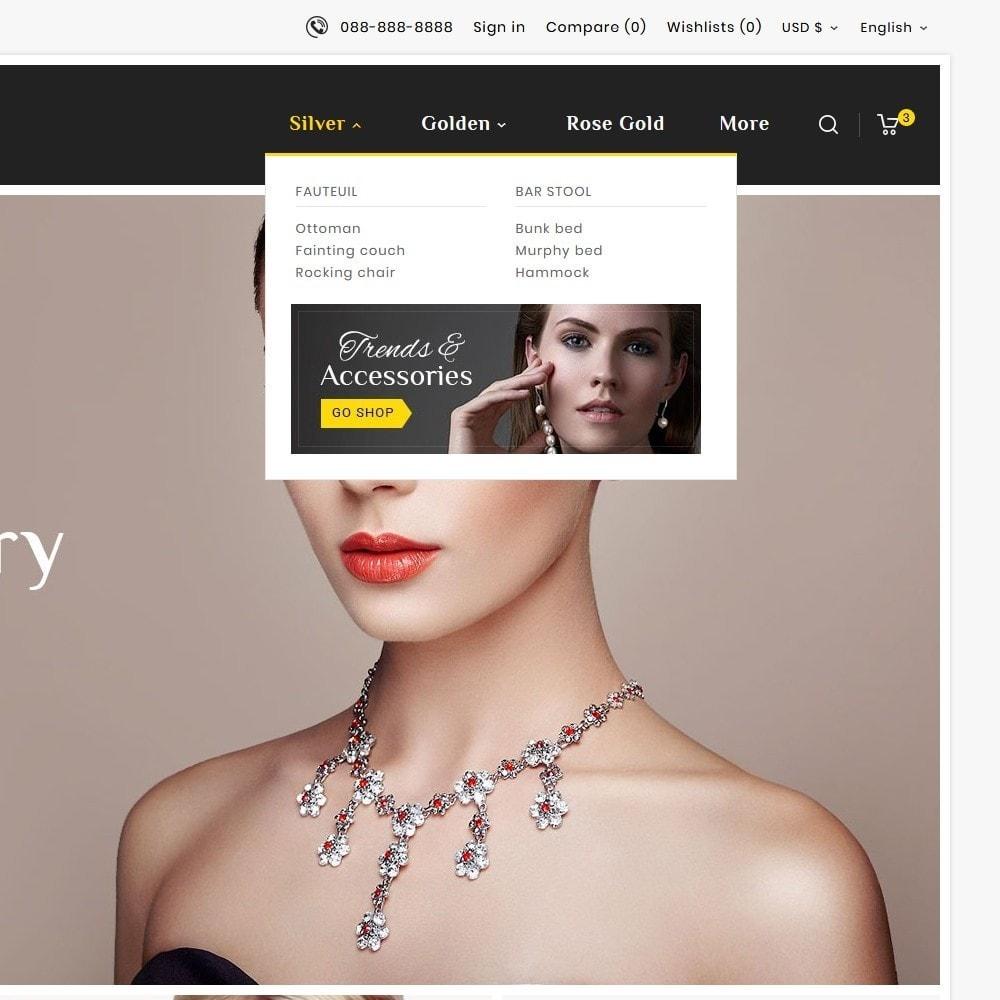 theme - Joalheria & Acessórios - Ruby Jewelry - 9