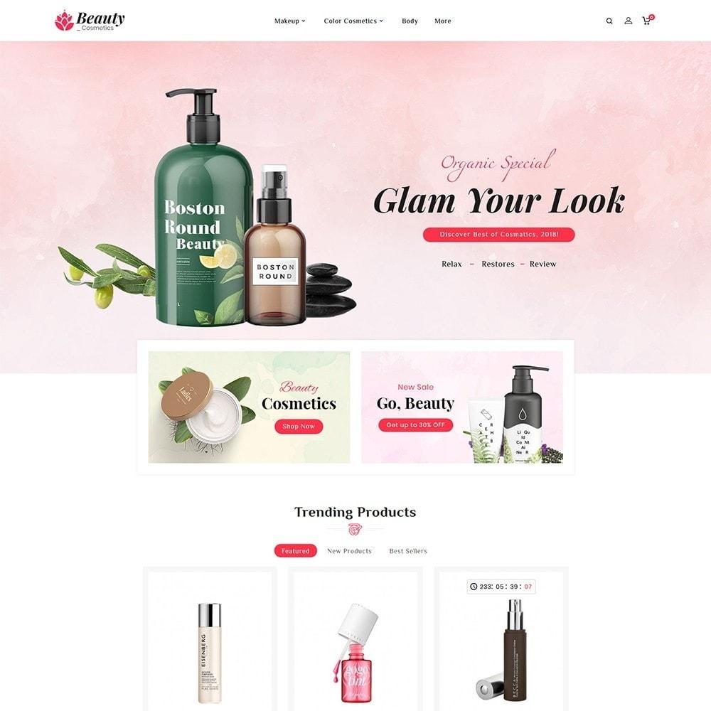 theme - Gesundheit & Schönheit - Beauty Cosmetics - 2