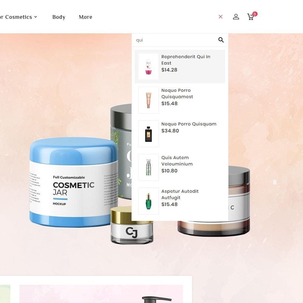 theme - Gesundheit & Schönheit - Beauty Cosmetics - 11