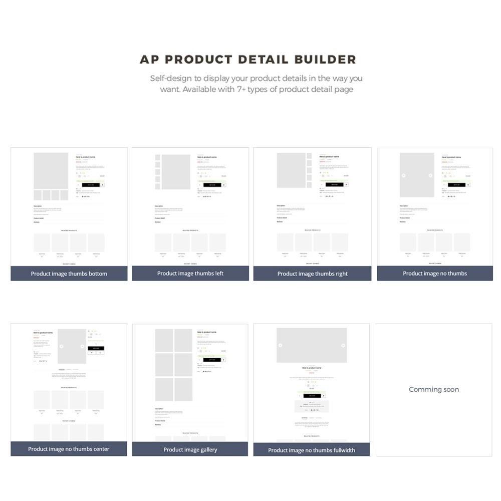 theme - Elektronik & High Tech - Leo Digital - Digitaler Shop, Handyladen, Hi-Tech-Shop - 9