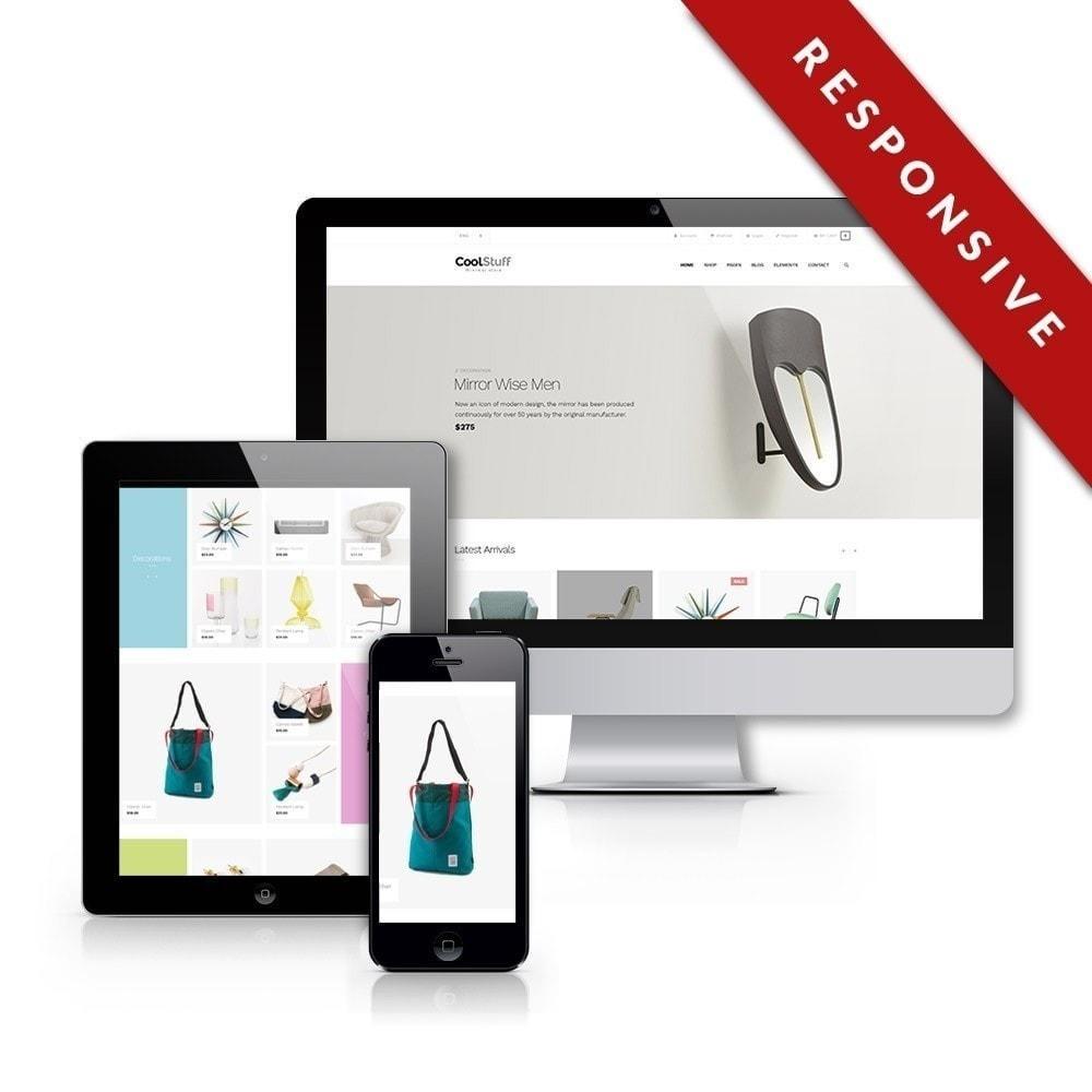 theme - Heim & Garten - Leo CoolStuff  - Furniture & Decoration - 3