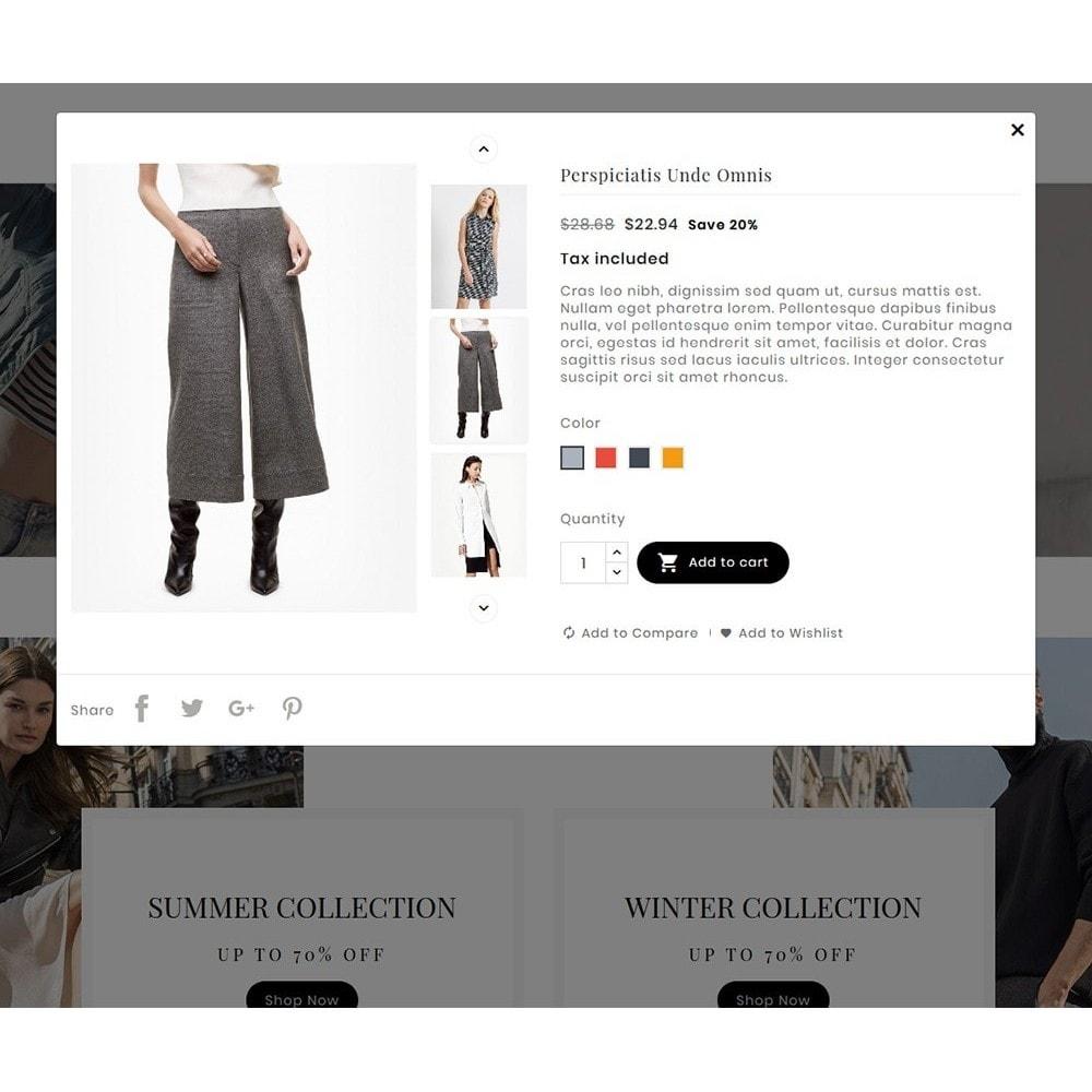 theme - Mode & Chaussures - Victoria Fashion Apparels - 10