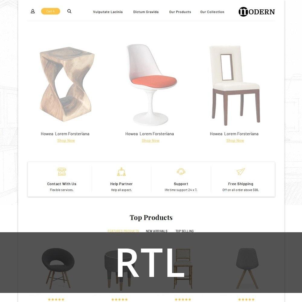 theme - Casa & Jardins - Modern - The Furniture Shop - 3