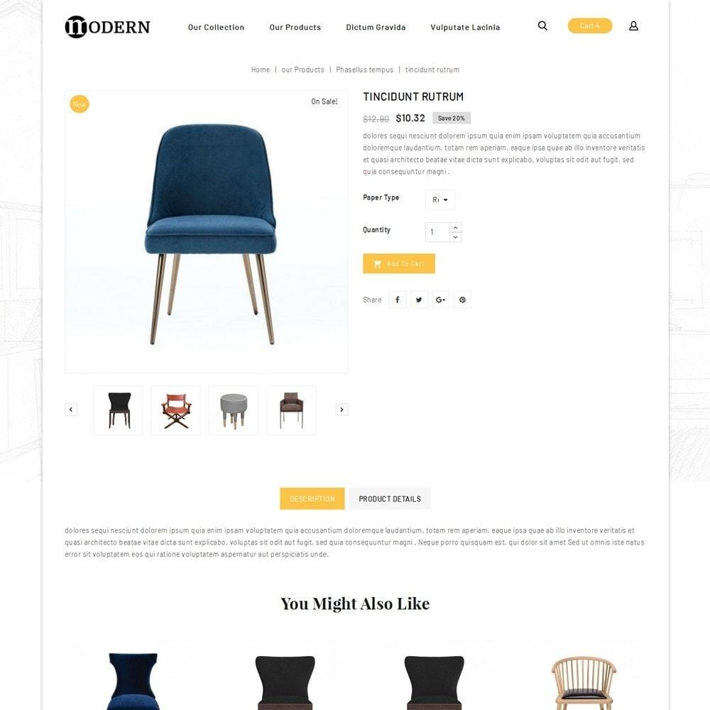 theme - Casa & Jardins - Modern - The Furniture Shop - 6