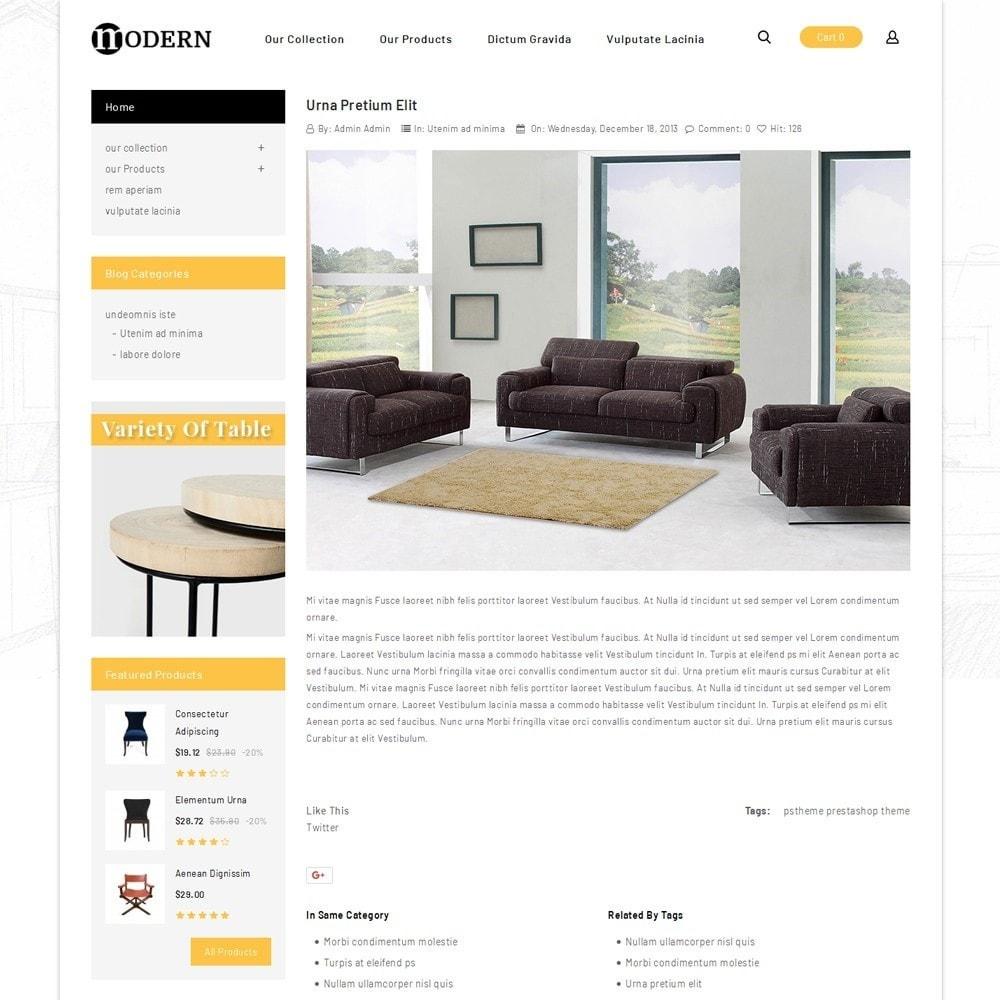 theme - Casa & Jardins - Modern - The Furniture Shop - 7