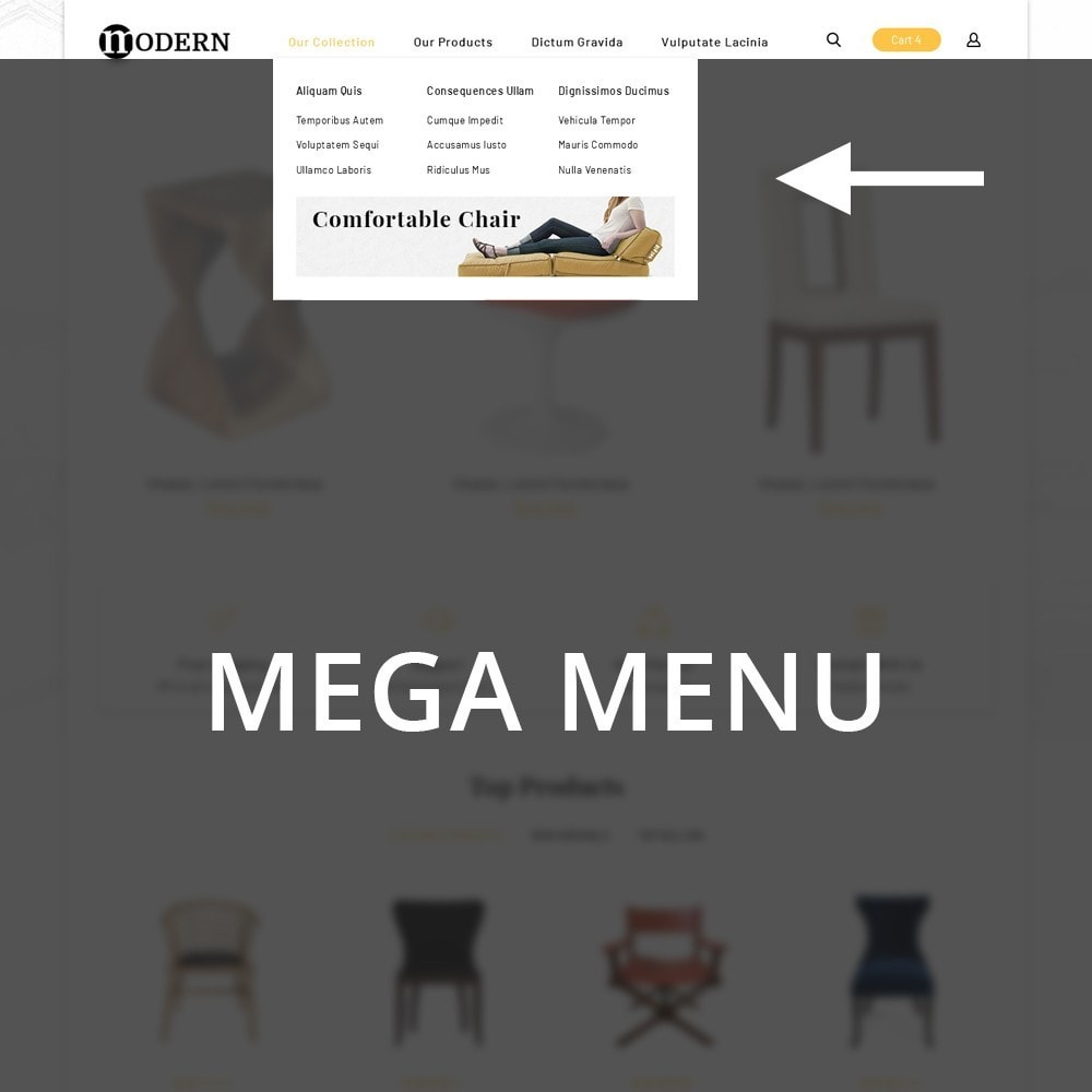 theme - Casa & Jardins - Modern - The Furniture Shop - 9