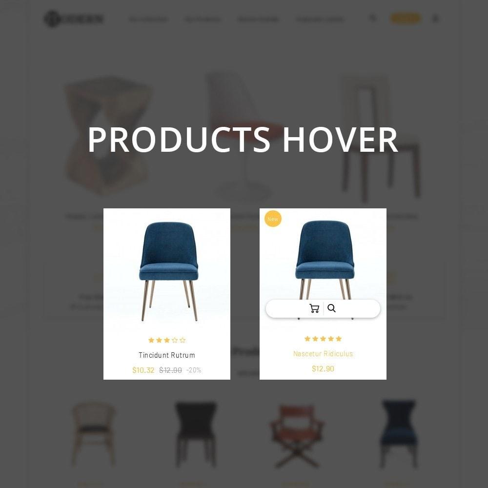 theme - Home & Garden - Modern - The Furniture Shop - 12
