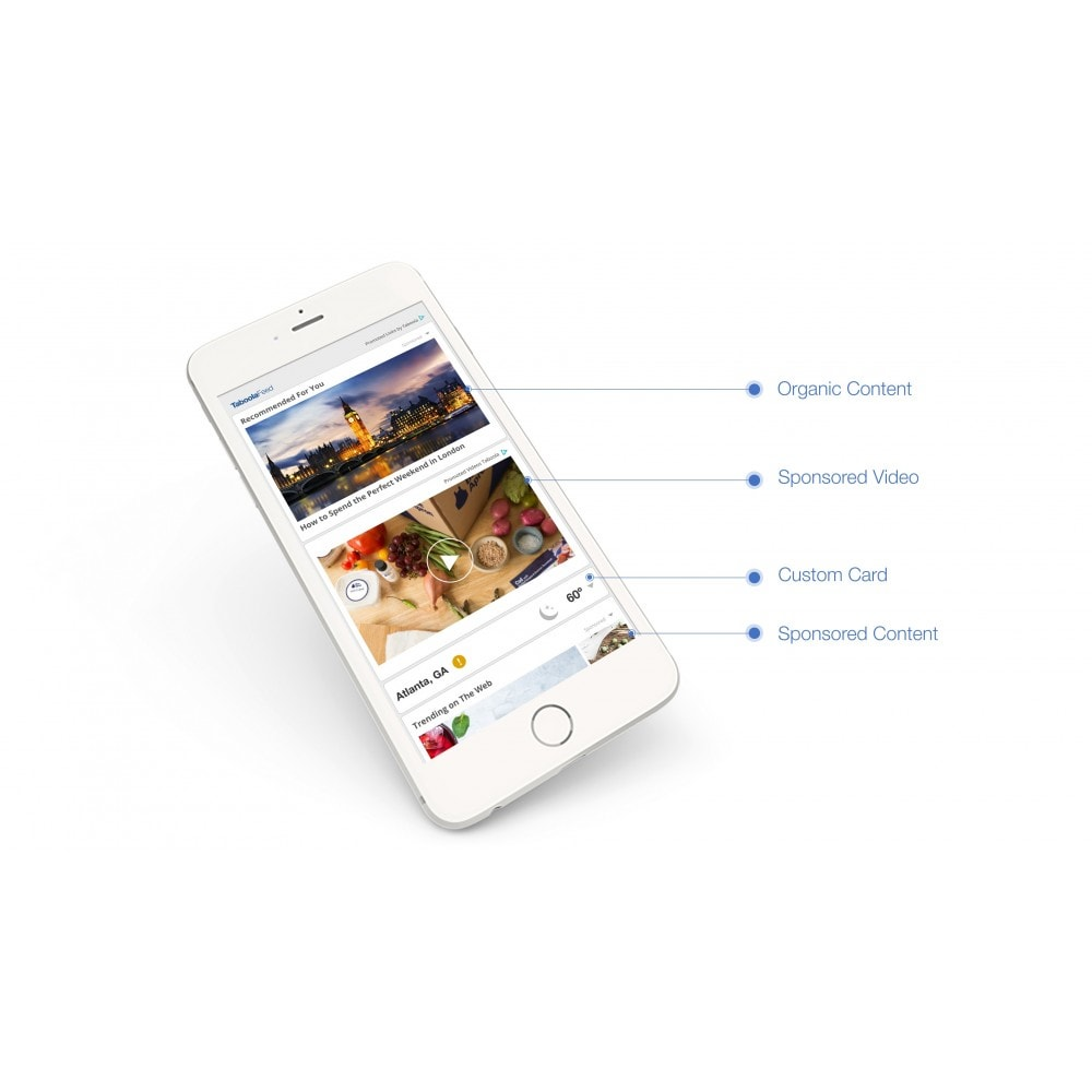 service - Publicidade e Marketing - Taboola Native Advertising & Content Discovery Platform - 6