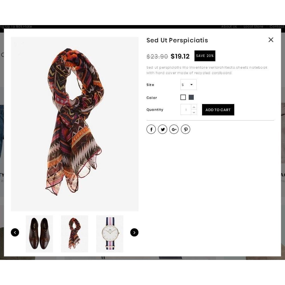 theme - Fashion & Shoes - Fash Folk store - 7
