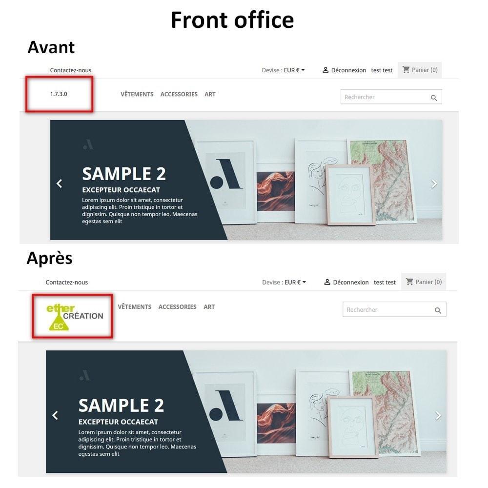 module - URL & Redirections - Redirection automatique de toutes vos images 404 - 2