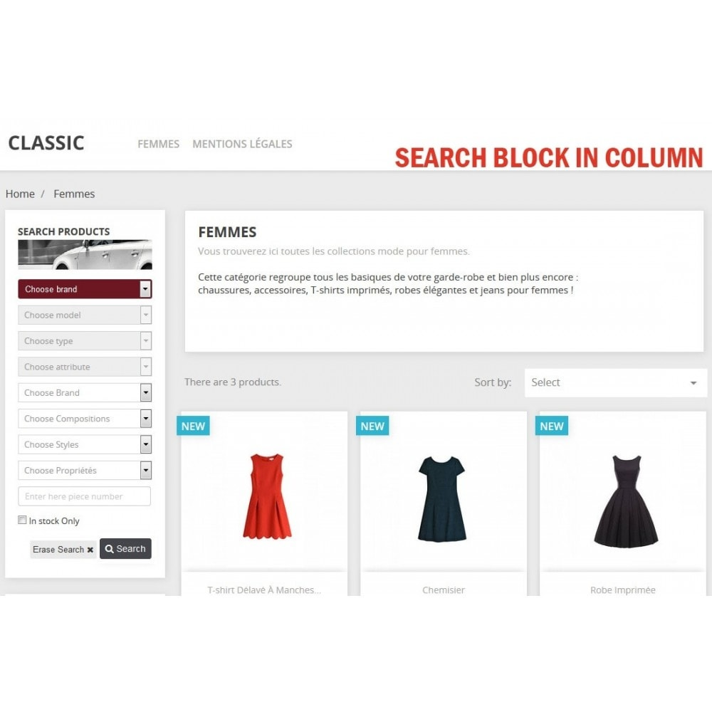 module - Pesquisa & Filtros - Wk Advanced Search By Categories - 7