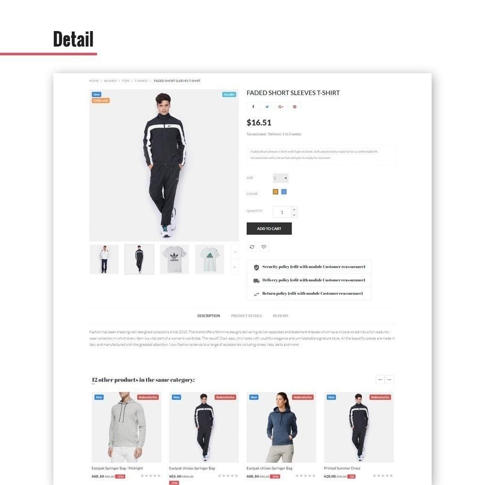 theme - Mode & Chaussures - Leo Das - Vêtements & Sport - 9