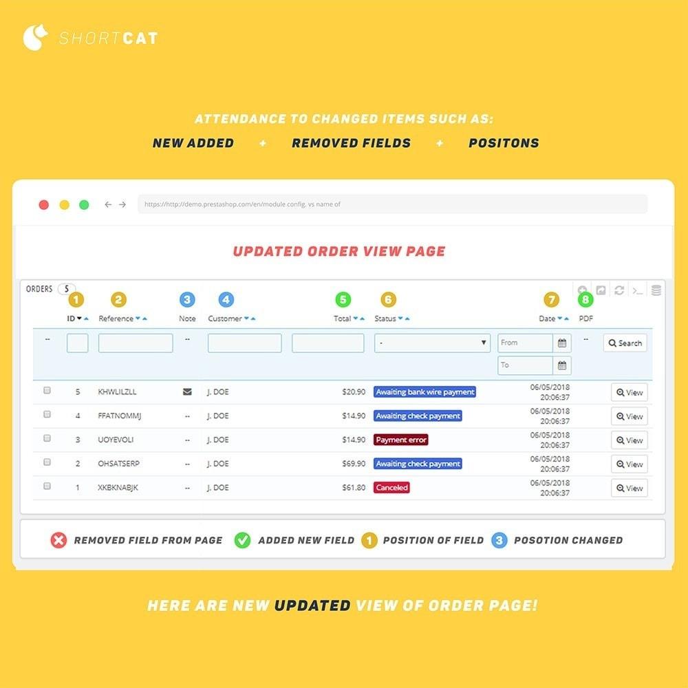 module - Управление заказами - Easy Order Management: Search, Bulk Actions, Picklist - 11