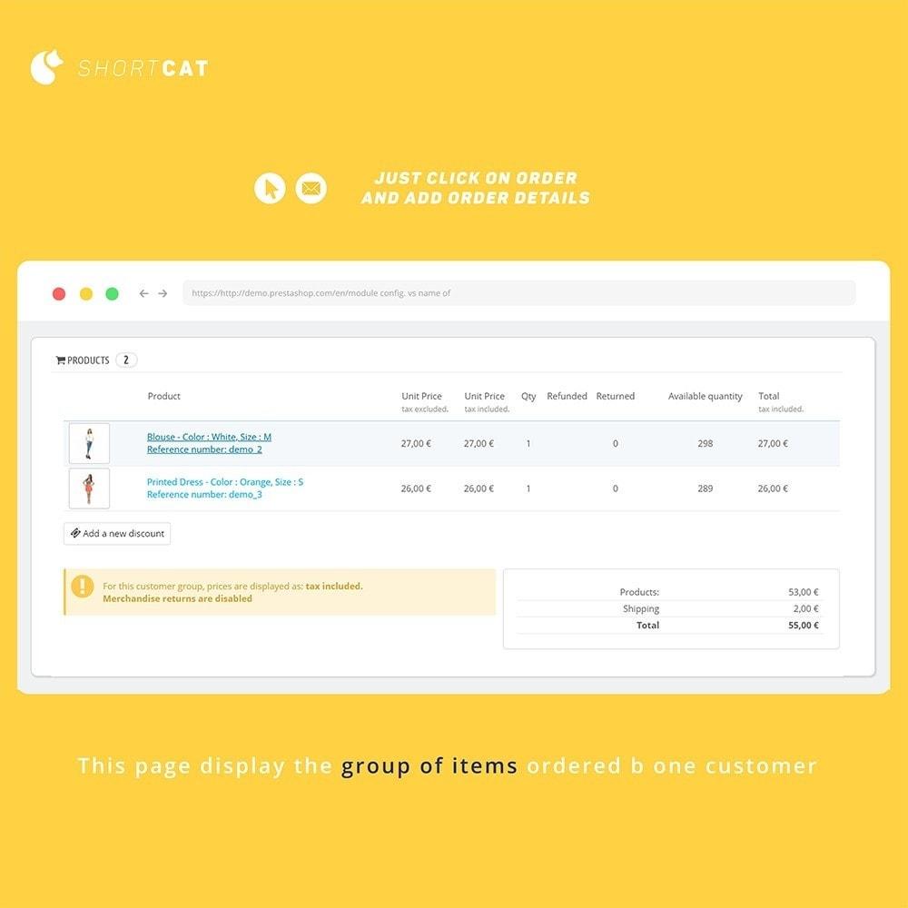 module - Управление заказами - Easy Order Management: Search, Bulk Actions, Picklist - 6