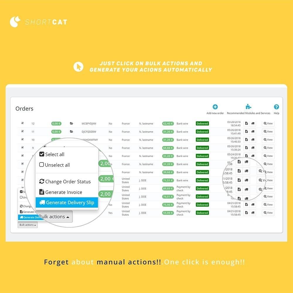 module - Управление заказами - Easy Order Management: Search, Bulk Actions, Picklist - 3