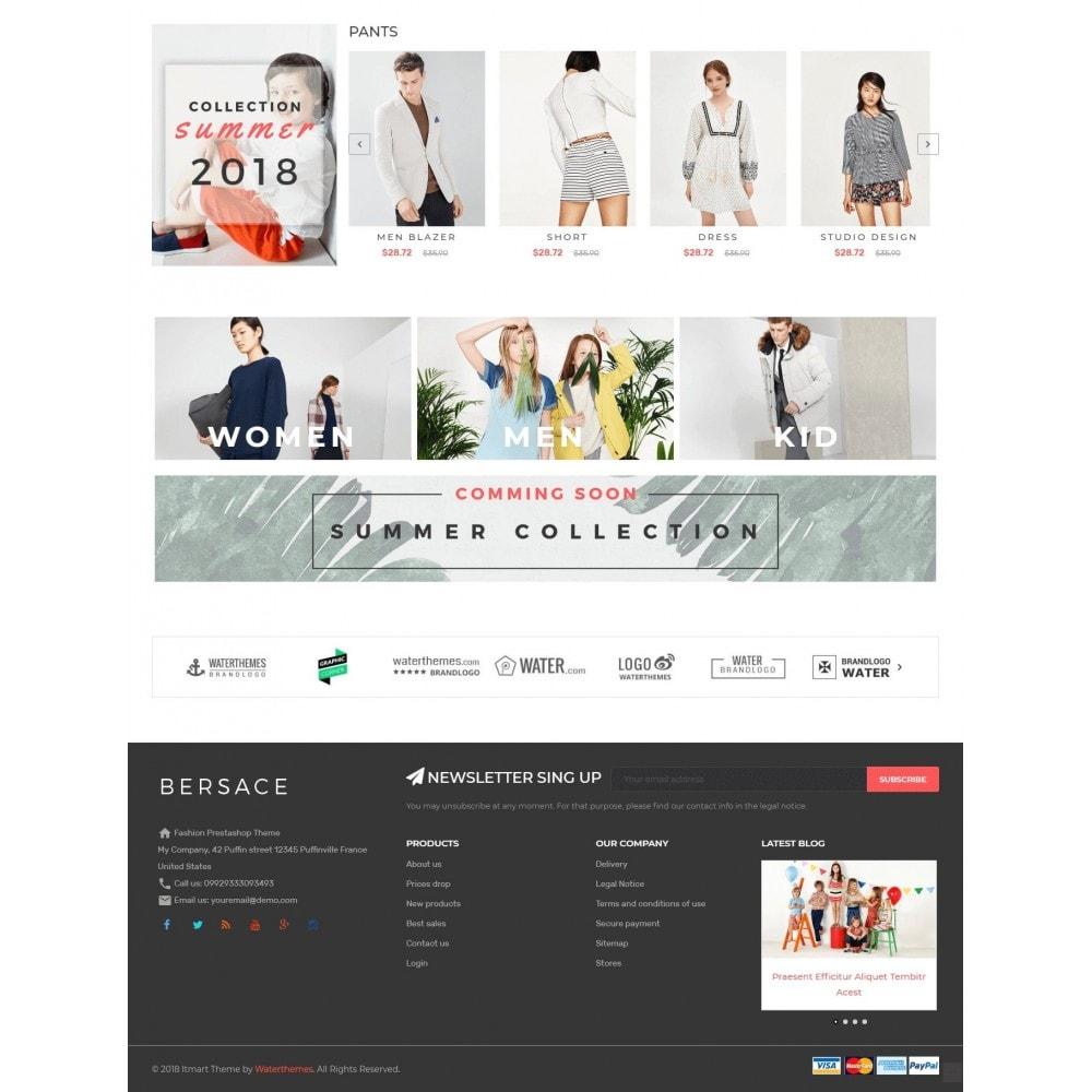 theme - Moda & Calçados - Bersace Fashion Theme - 4