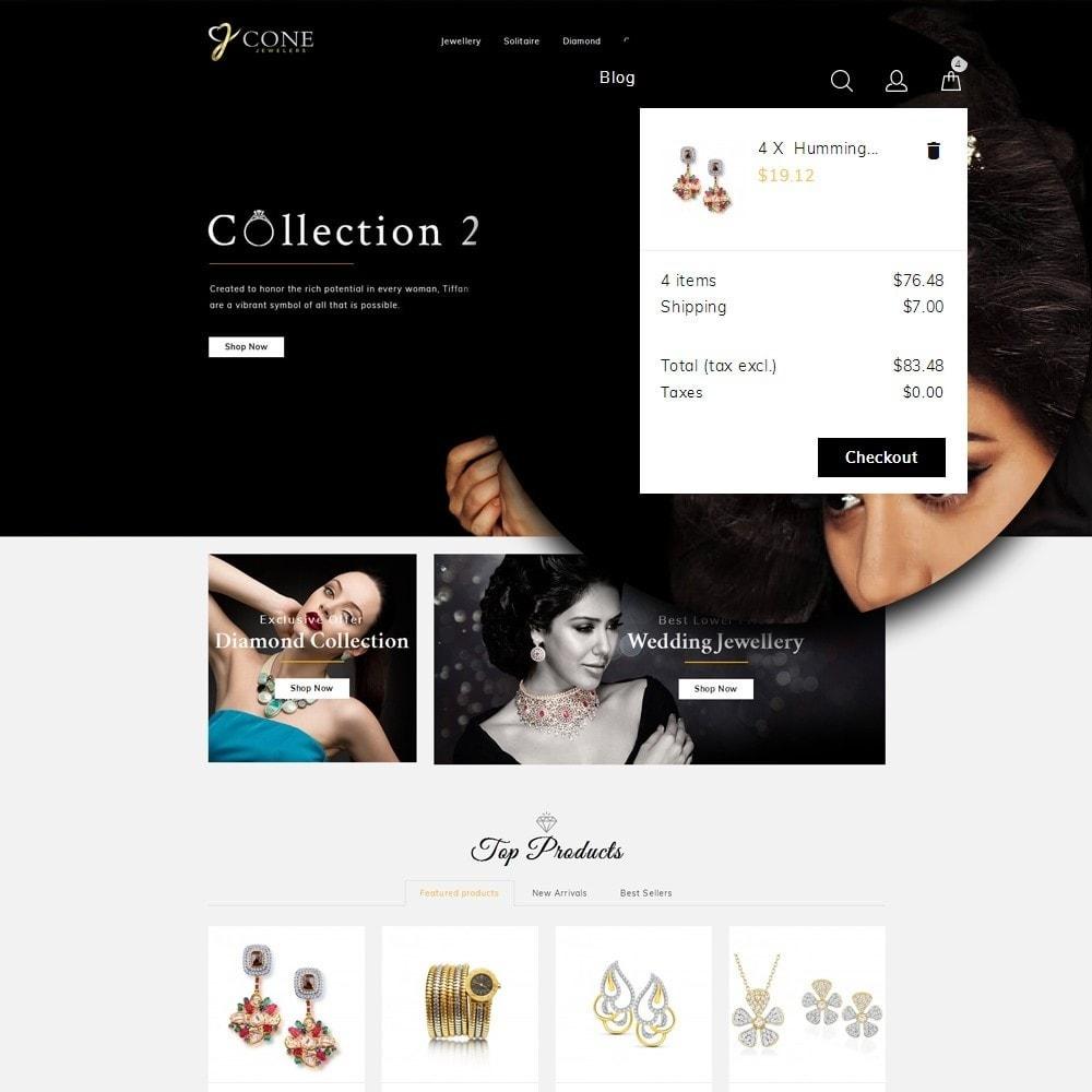 theme - Bijoux & Accessoires - Cone Jewelers Store - 7