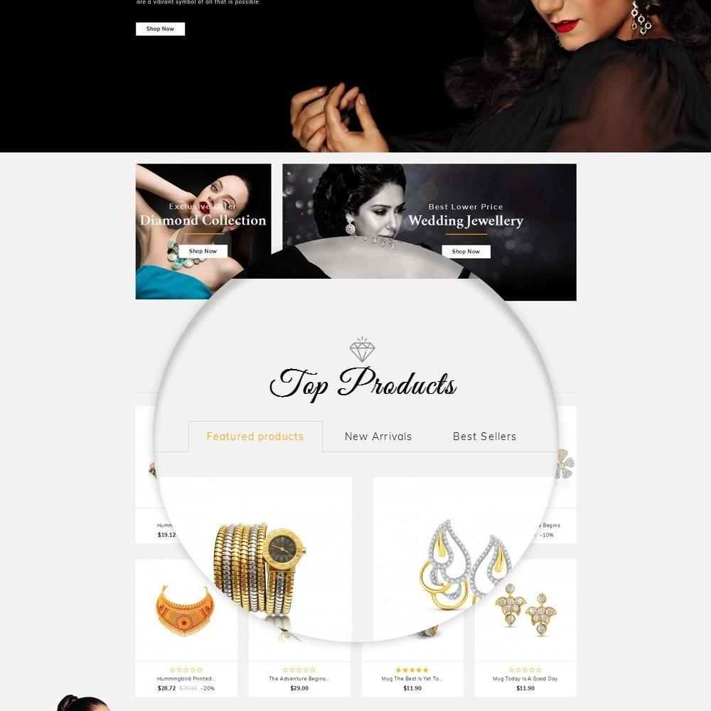 theme - Bijoux & Accessoires - Cone Jewelers Store - 9