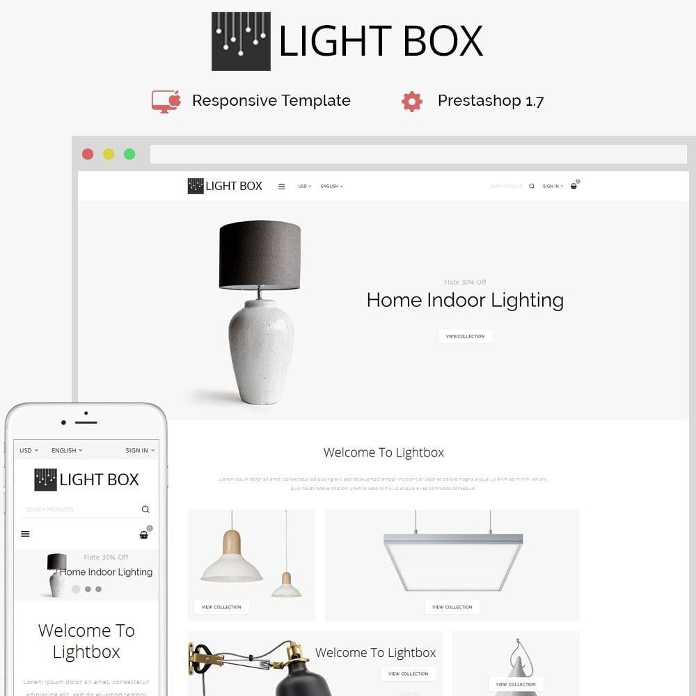 theme - Home & Garden - Lightbox Demo Store - 1