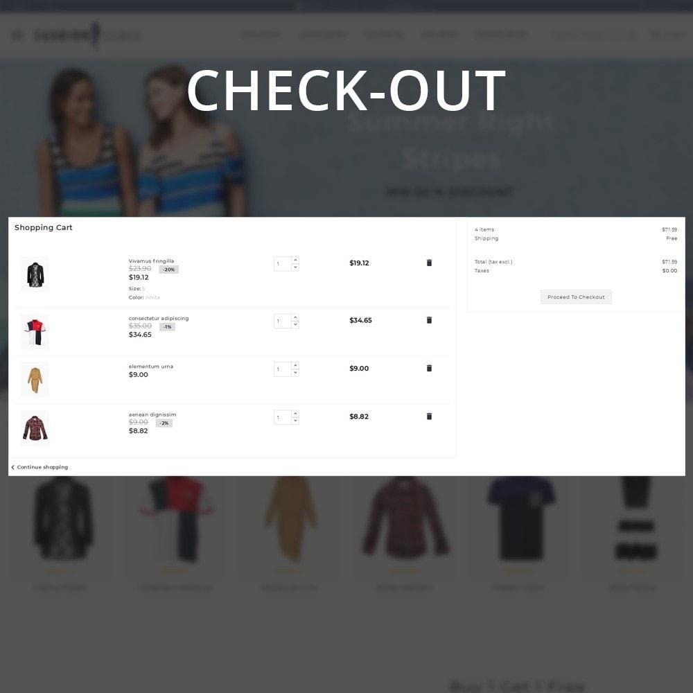 theme - Fashion & Shoes - Fashionclass - The Fashion Store - 13