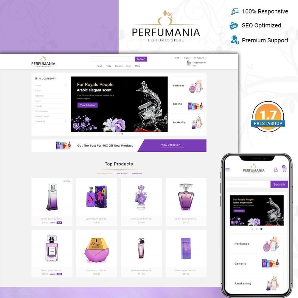 theme - Mode & Chaussures - Perfumania - Perfume Store - 1