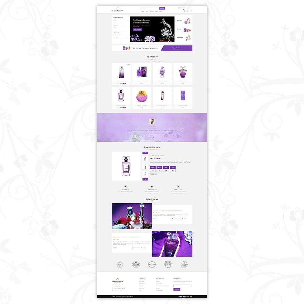 theme - Mode & Chaussures - Perfumania - Perfume Store - 2