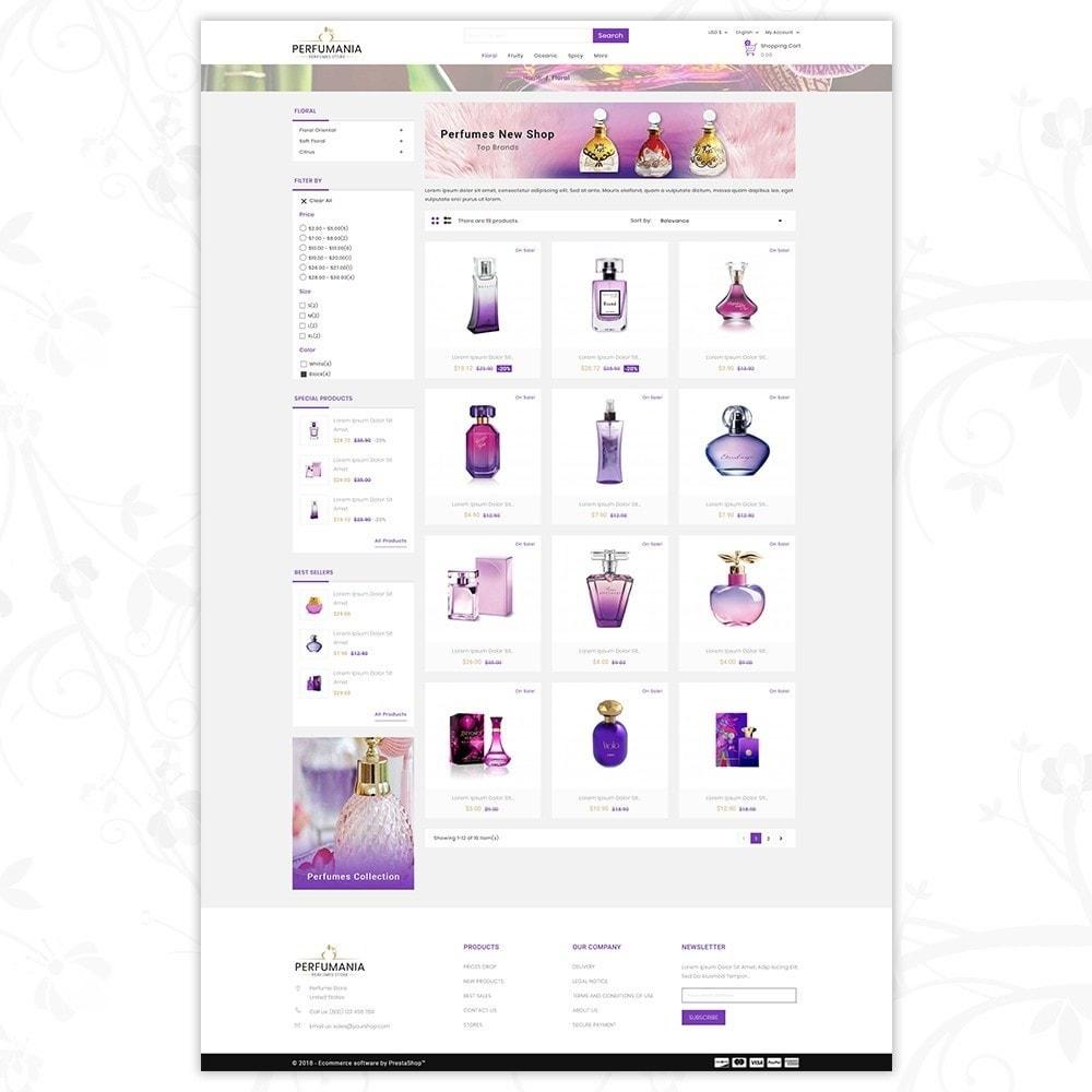 theme - Moda & Calçados - Perfumania - Perfume Store - 3