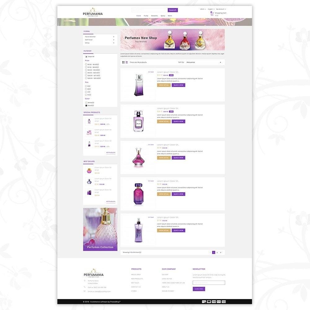 theme - Mode & Chaussures - Perfumania - Perfume Store - 4