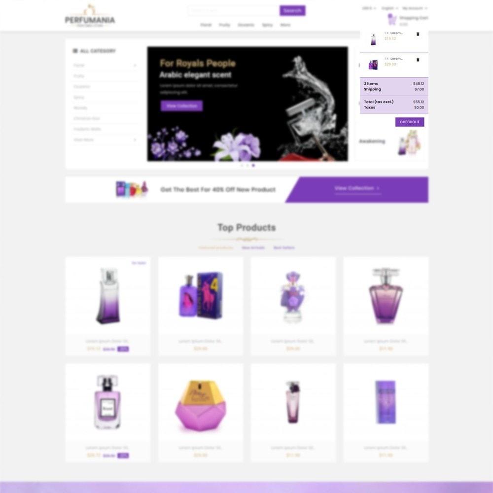theme - Moda & Calçados - Perfumania - Perfume Store - 6