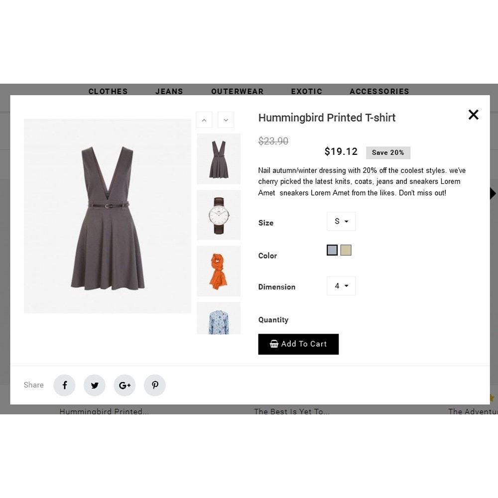 theme - Moda & Calçados - Fashcare Fashion Store - 7