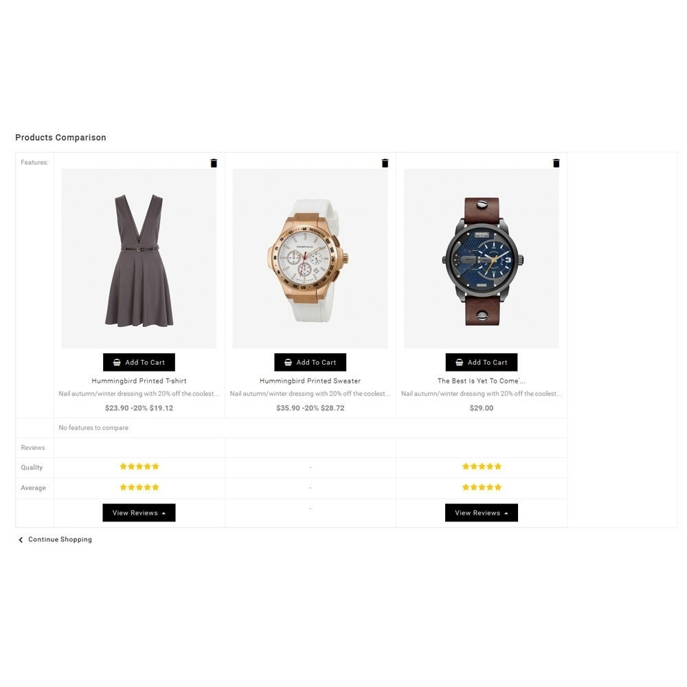 theme - Moda & Calçados - Fashcare Fashion Store - 9