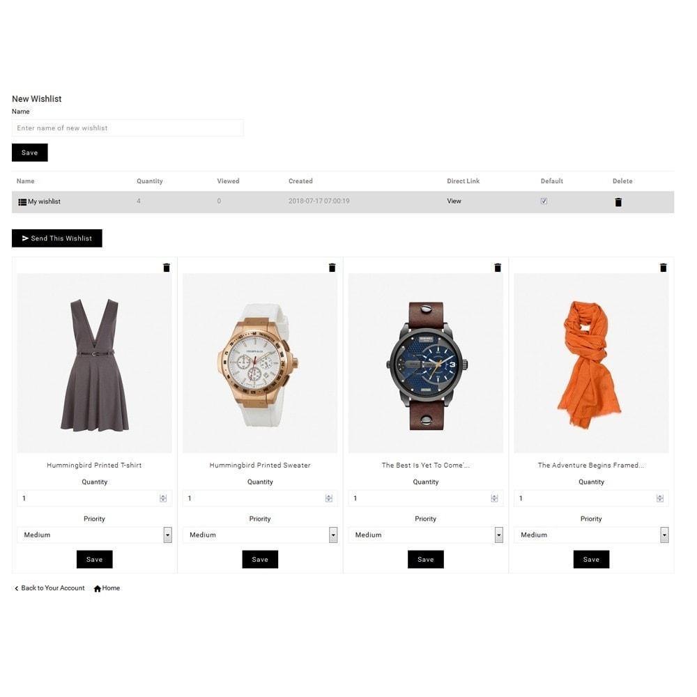 theme - Moda & Calçados - Fashcare Fashion Store - 10