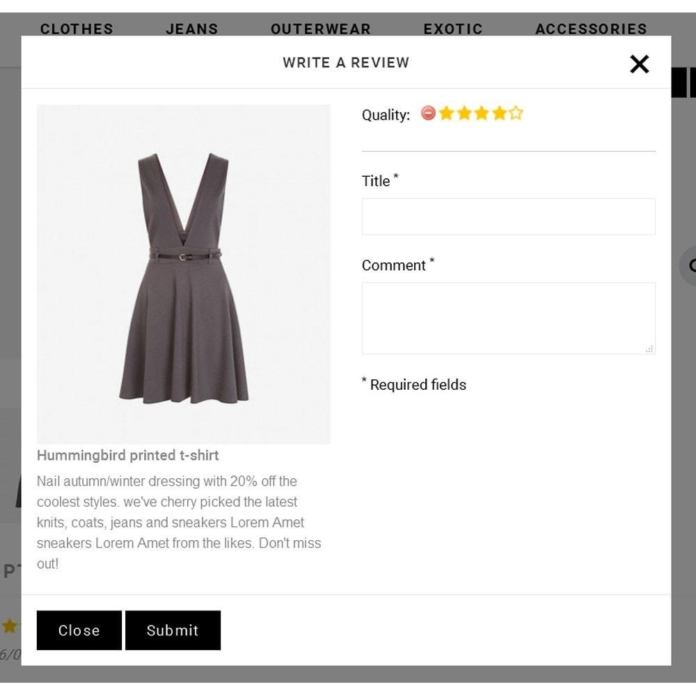 theme - Moda & Calçados - Fashcare Fashion Store - 11