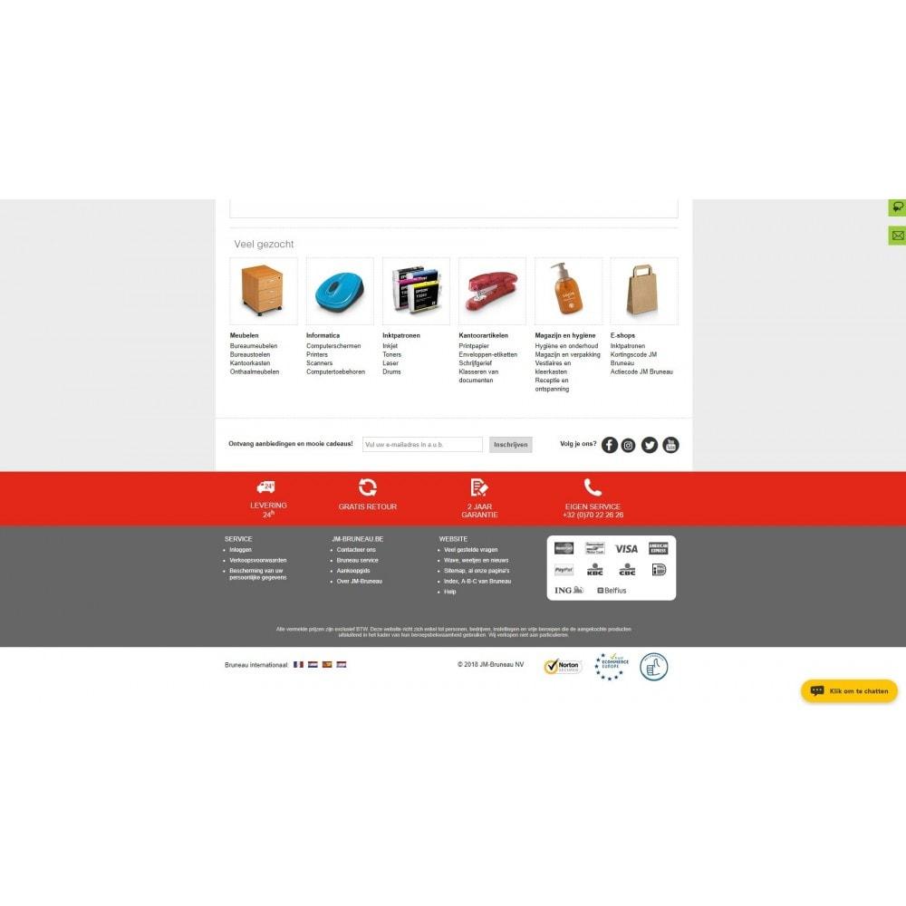 service - Etiquettes & Logos - BeCommerce - 2