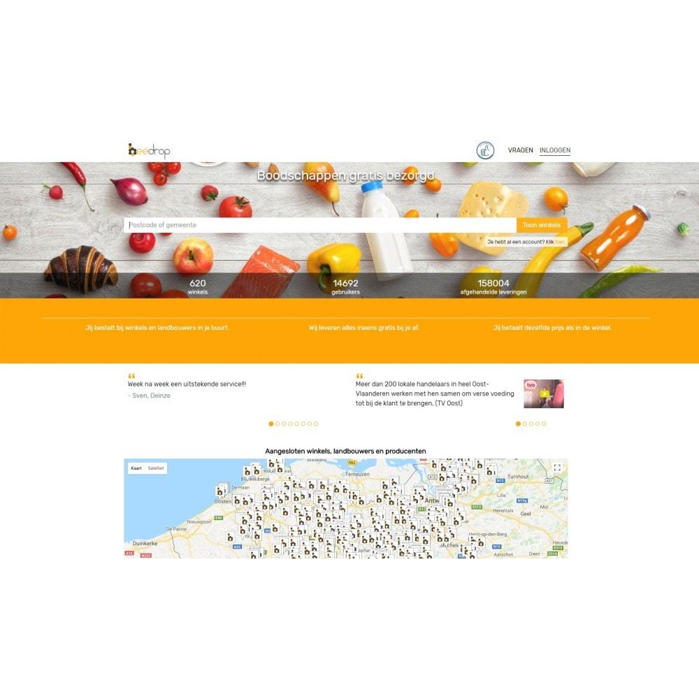 service - Etiquettes & Logos - BeCommerce - 3