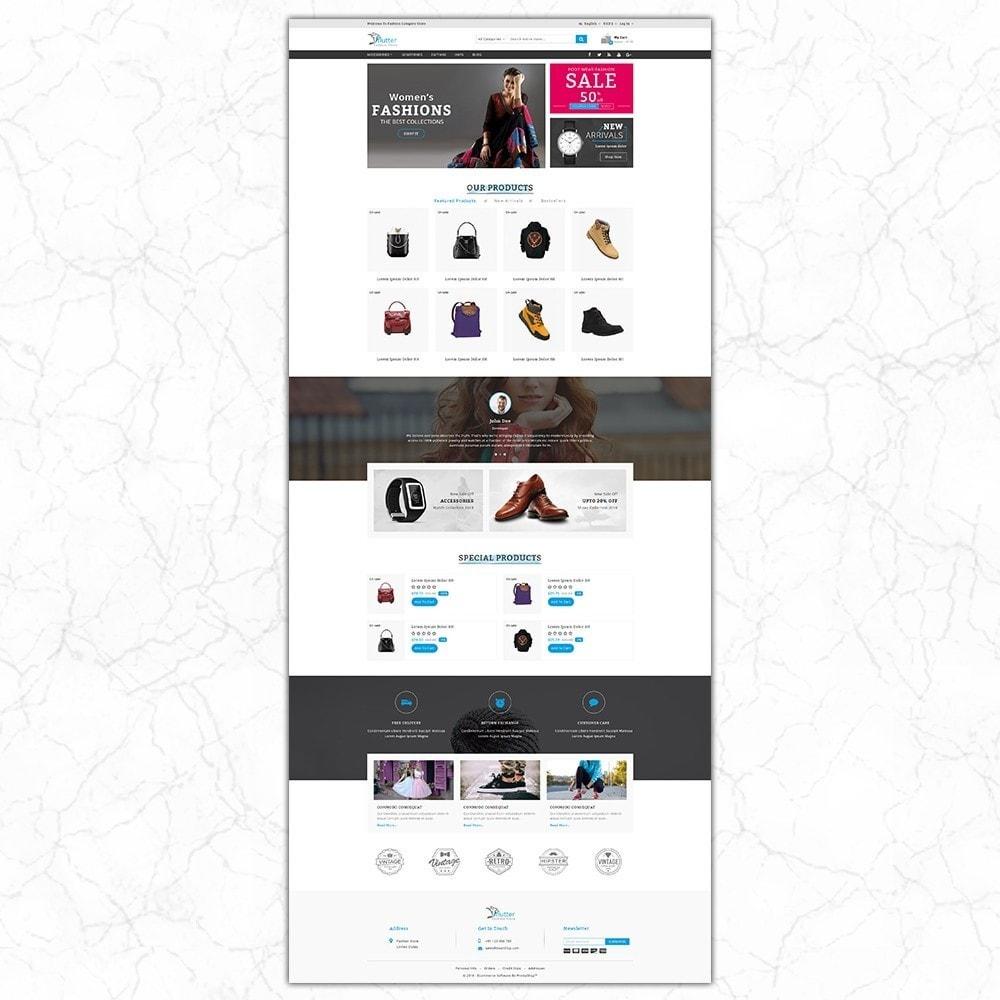 theme - Moda & Calçados - Fashion Store - 2