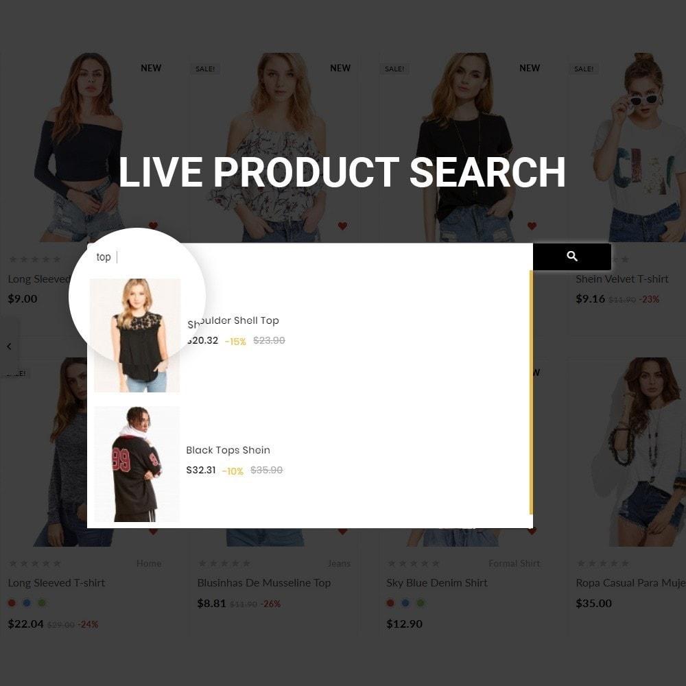 theme - Fashion & Shoes - Omwe–Fashion  Mega Shop - 8