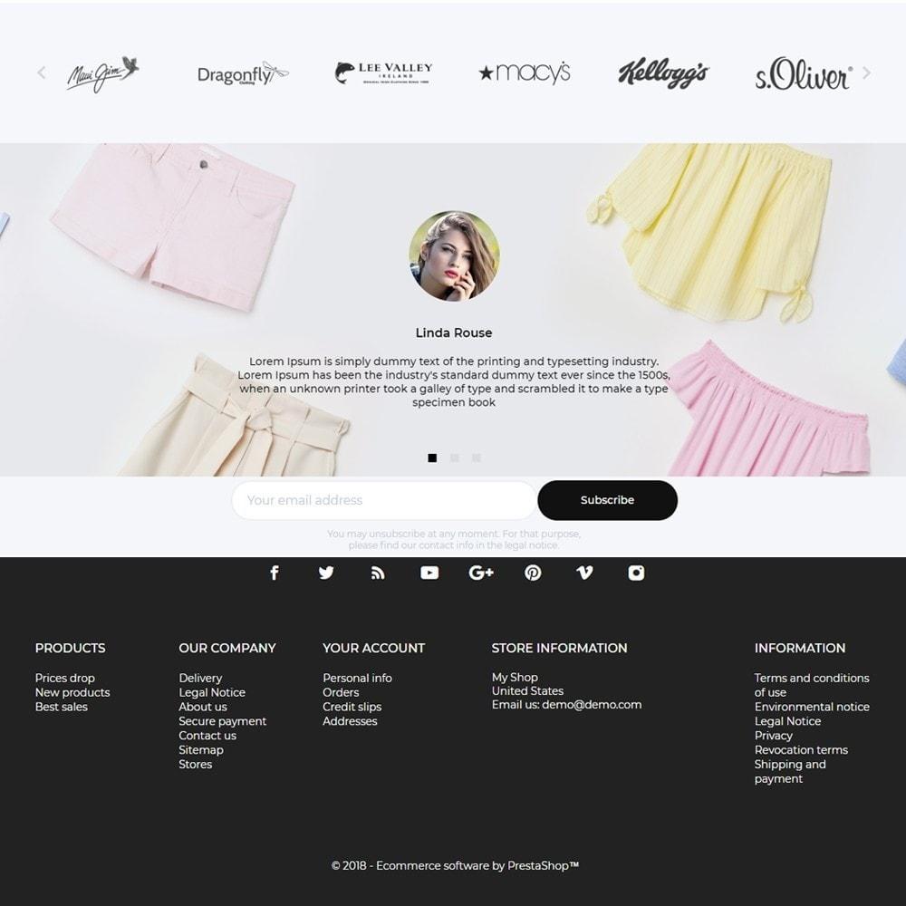 theme - Fashion & Shoes - Maryland Fashion Store - 4
