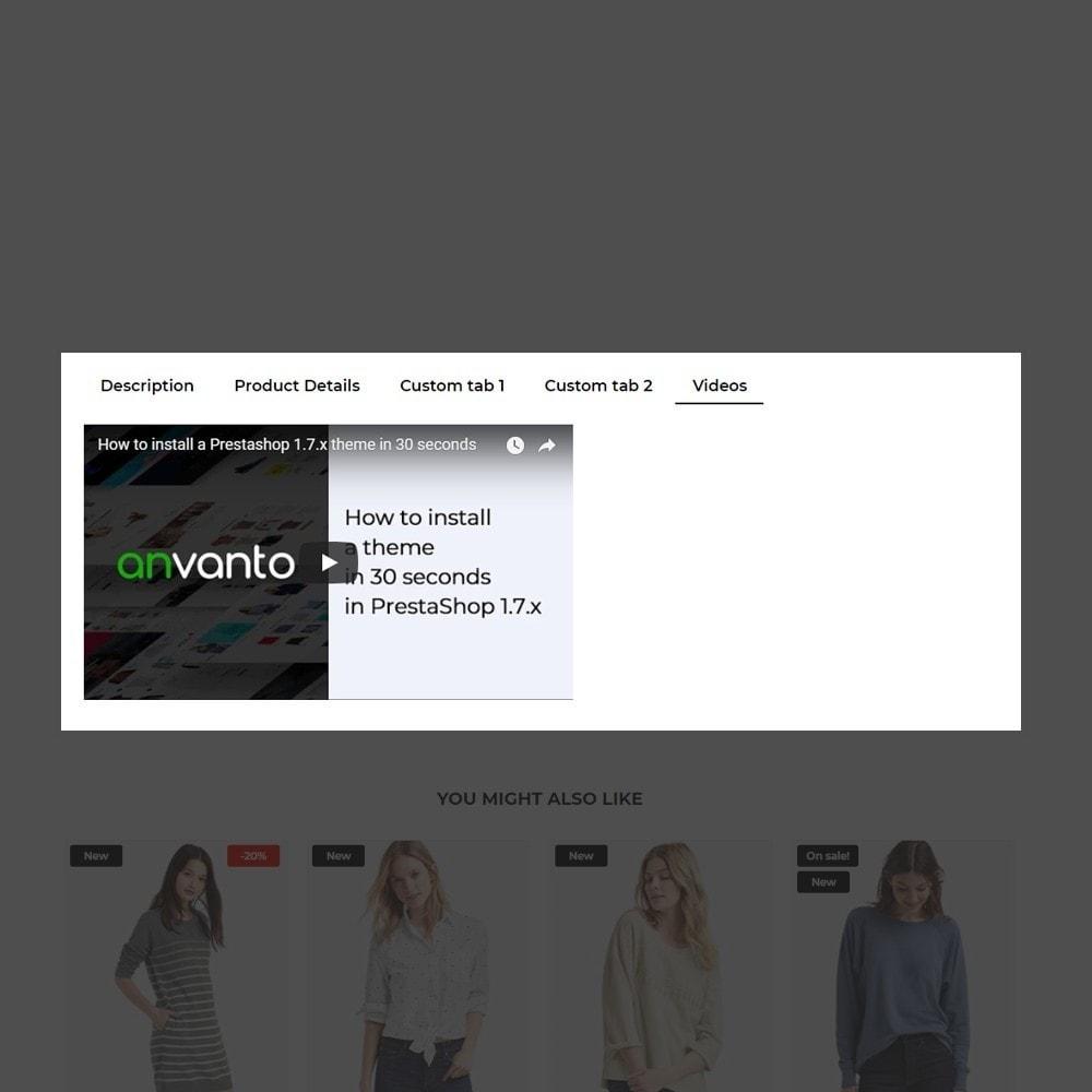 theme - Moda & Calçados - Maryland Fashion Store - 9