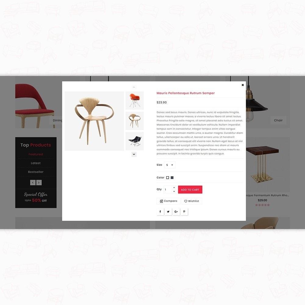 theme - Maison & Jardin - Divine -  The Furniture Store - 7