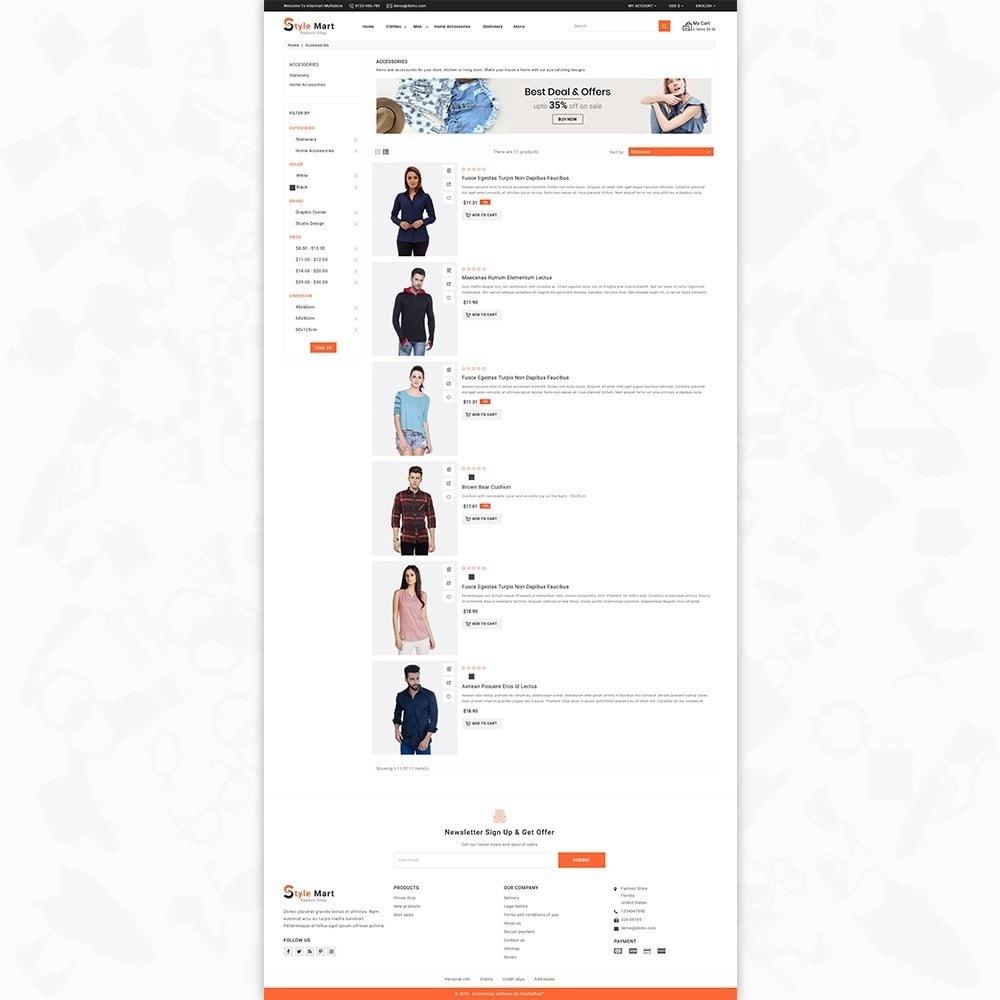 theme - Moda & Calçados - Fashion Mart - The Fashion Shop - 4