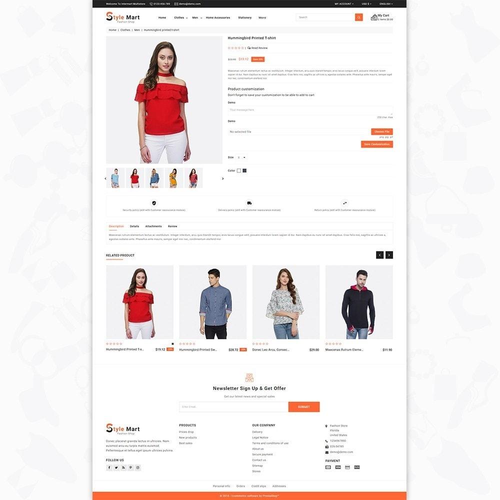 theme - Moda & Calçados - Fashion Mart - The Fashion Shop - 5