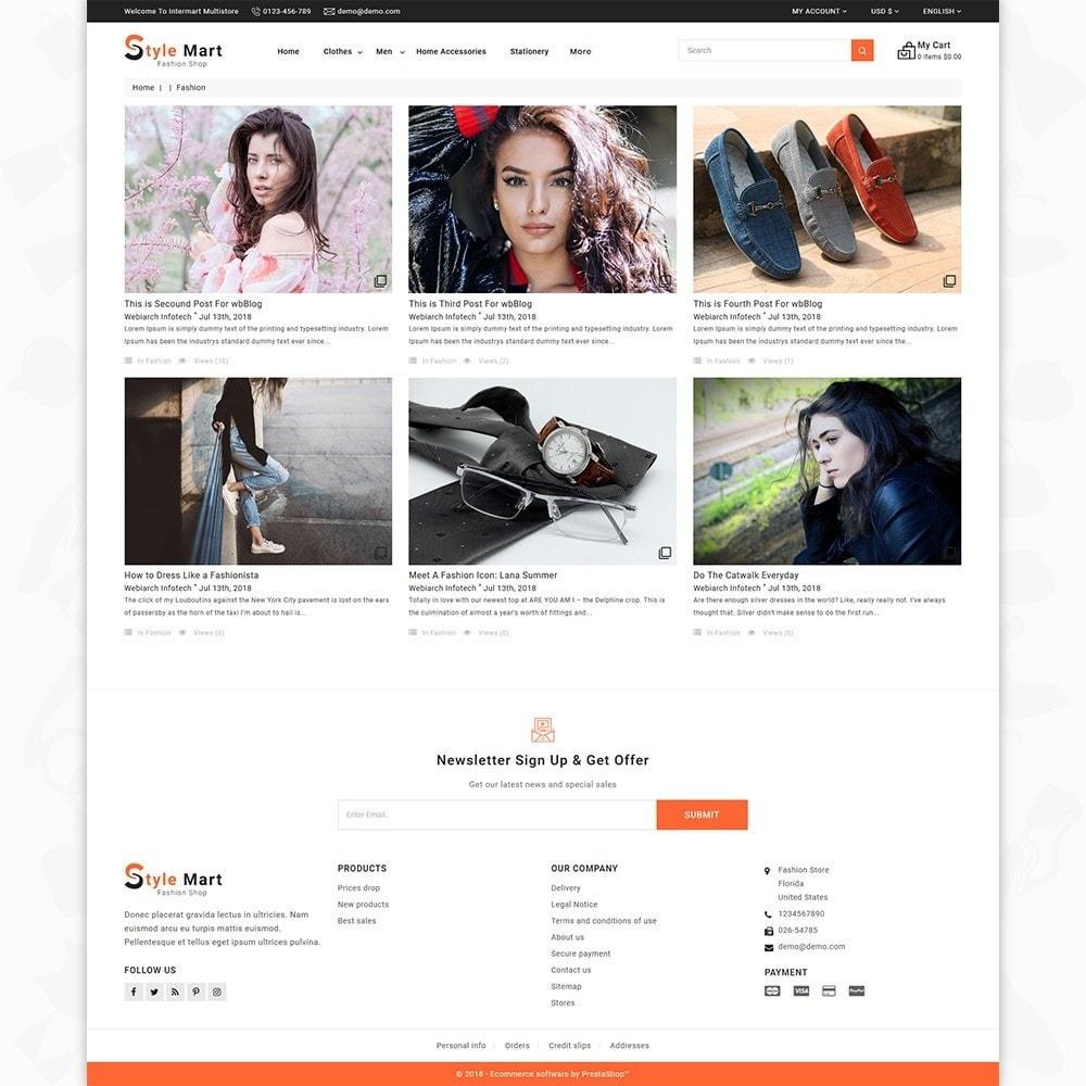 theme - Moda & Calçados - Fashion Mart - The Fashion Shop - 6