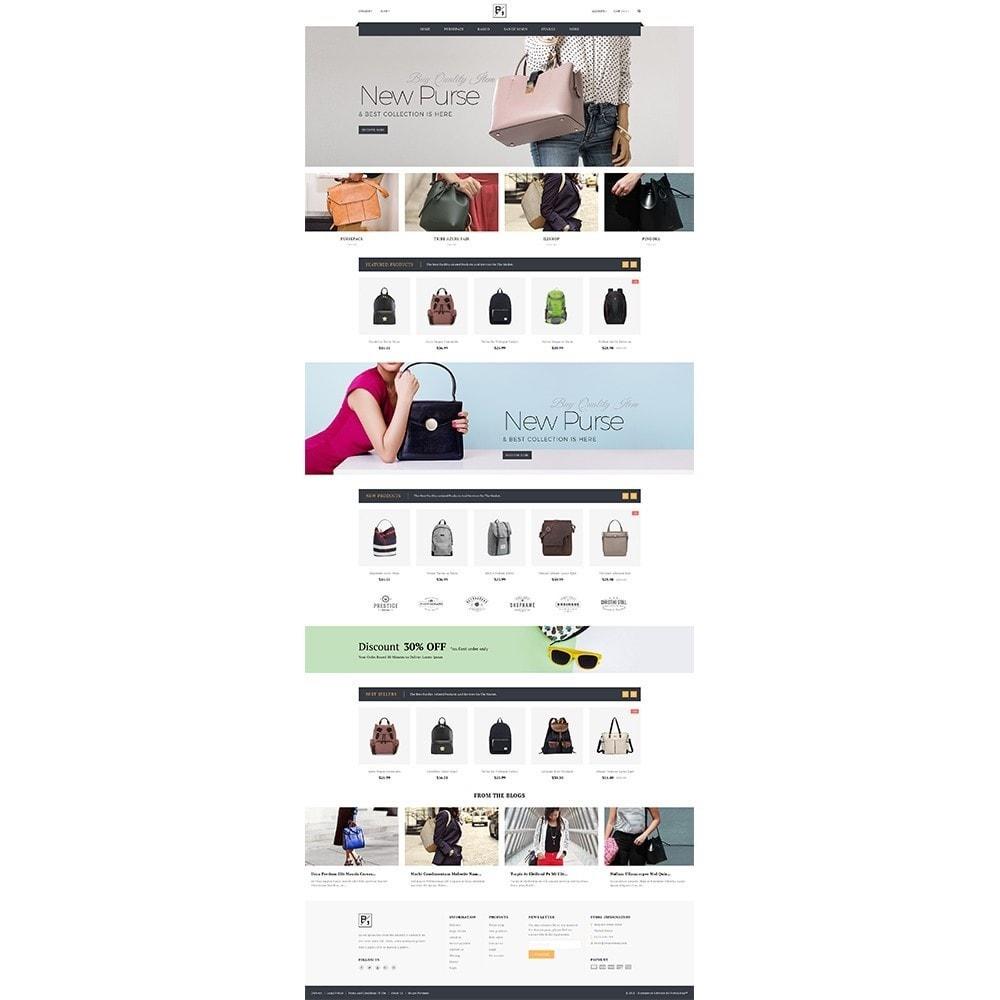 theme - Jewelry & Accessories - Bequote Demo Store - 2