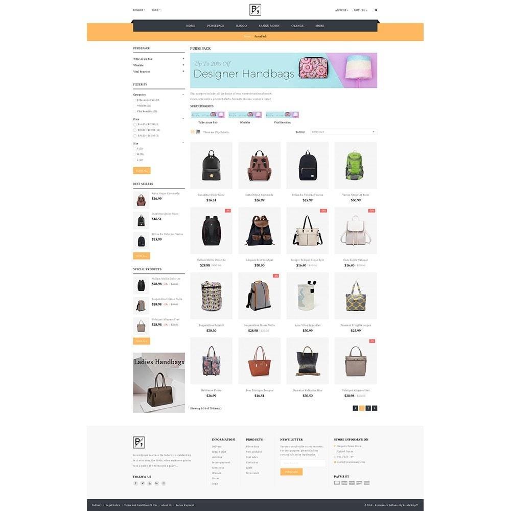 theme - Jewelry & Accessories - Bequote Demo Store - 3