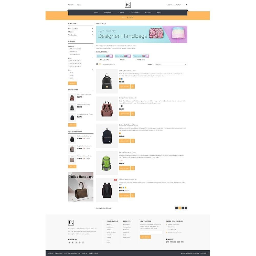 theme - Jewelry & Accessories - Bequote Demo Store - 4