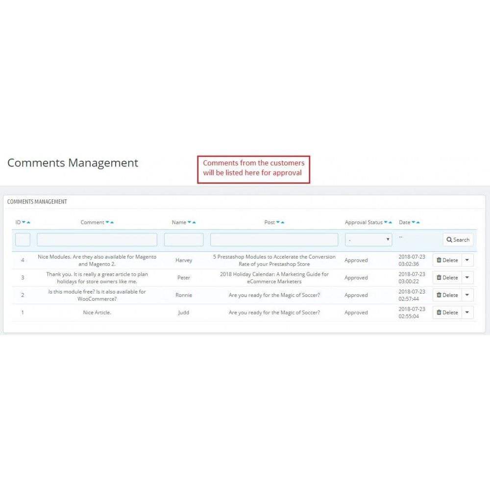 module - Blog, Forum & Actualités - Knowband - Blog - 10