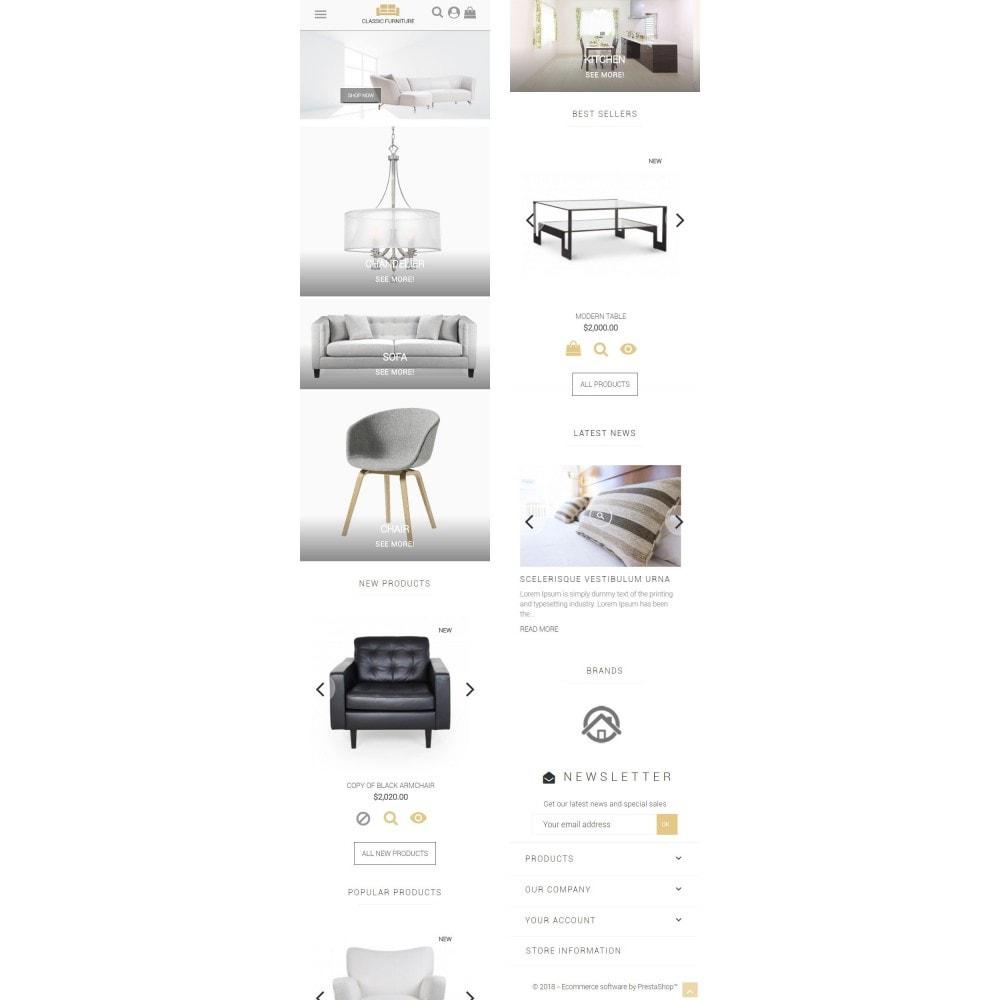 theme - Maison & Jardin - Classic Furniture - 5