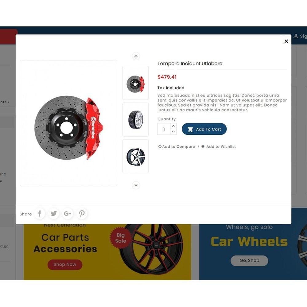 theme - Auto & Moto - Digital Mart Auto Parts - 9